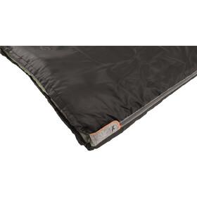Easy Camp Chakra Sleeping Bag, black